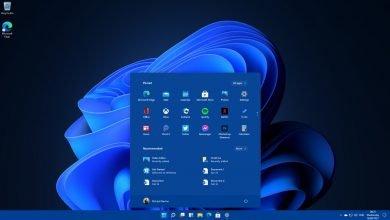 Windows 11 Preview Build