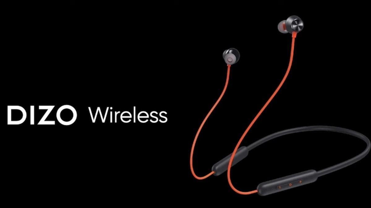 Dizo Wireless