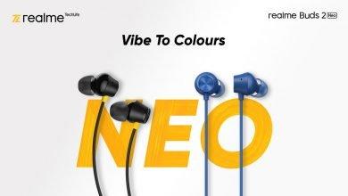 Realme Buds 2 Neo