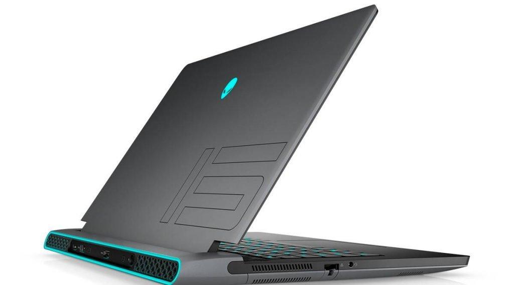 Dell Alienware m15 R5 Ryzen Edition
