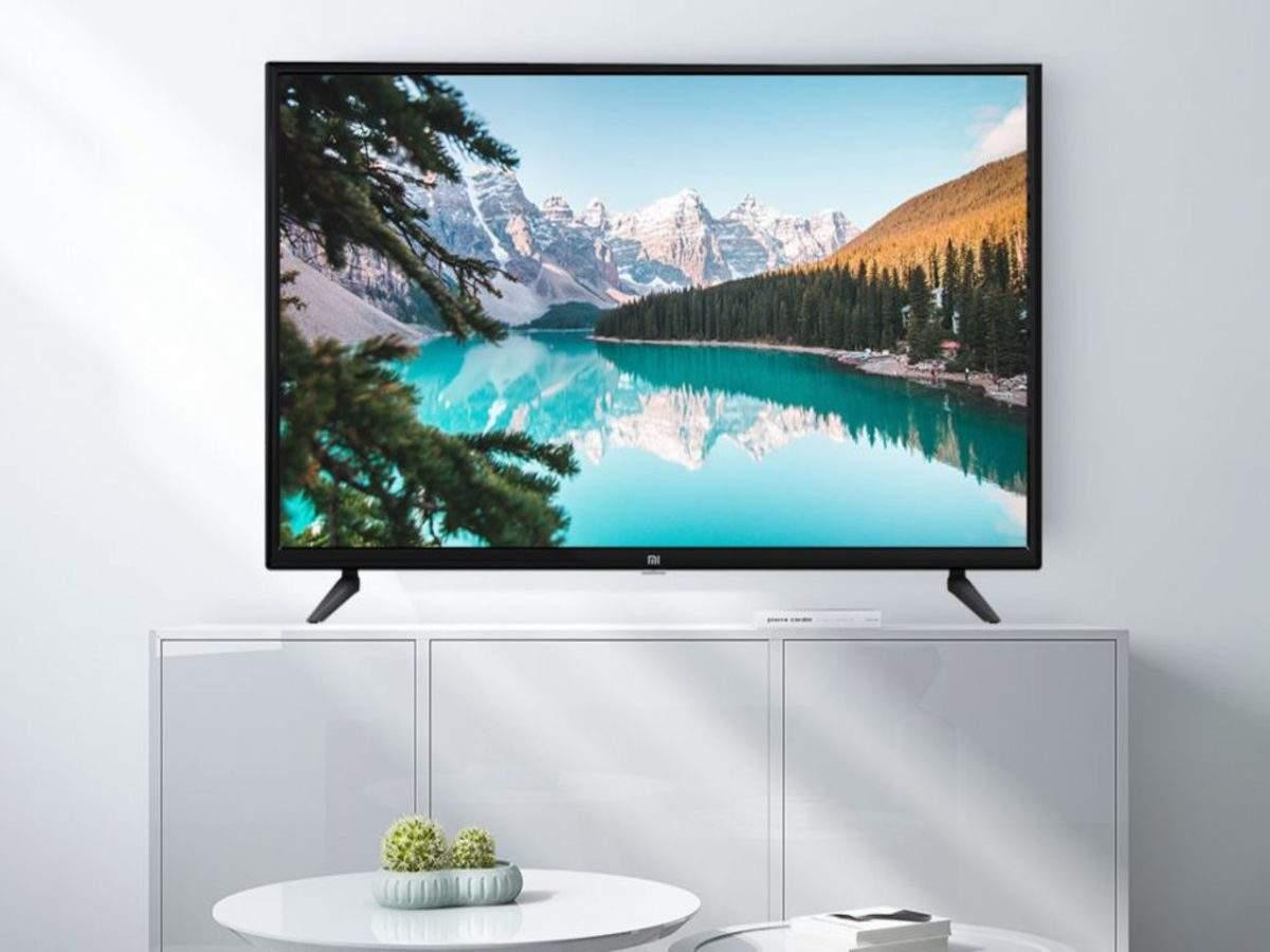 Mi LED TV 4C 32-INCH