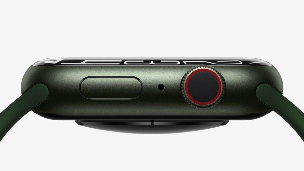 New Apple Watch Series