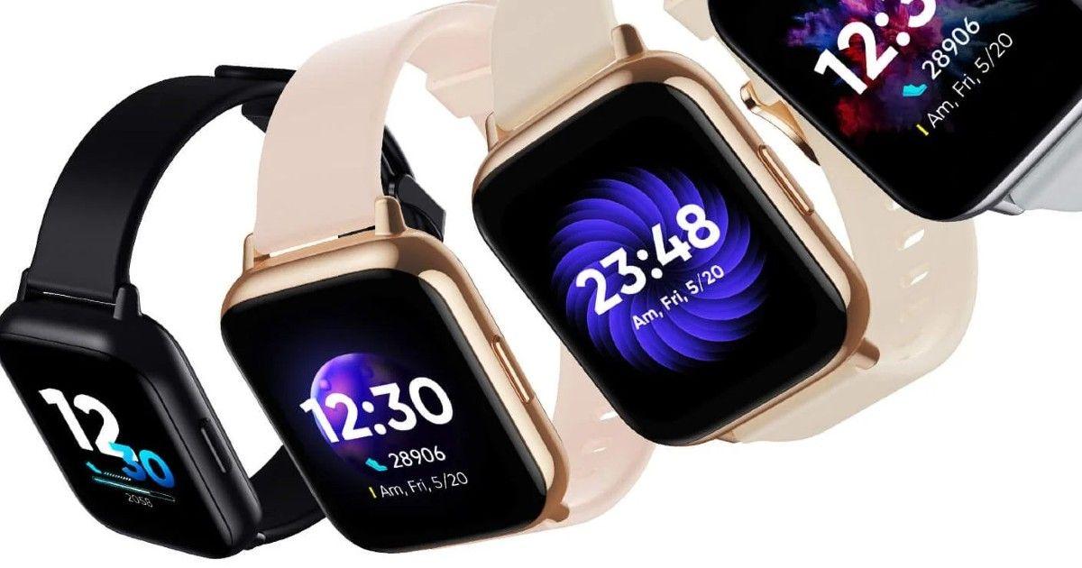 Realme Dizo Watch 2 And Realme Dizo Watch Pro
